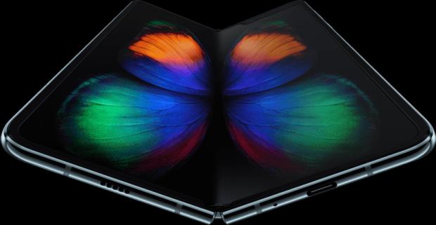 Nimeni nu se aștepta la asta! Câte unități Galaxy Fold a vândut până acum Samsung?