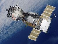 Cum arată Bucureștiul văzut din spațiu. Fotografia spectaculoasă distribuită de NASA