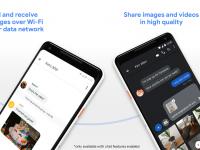 Google a lansat CHAT, rivalul iMessage, pentru utilizatorii de Android din Statele Unite ale Americii,