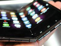 Anunțul surprinzător făcut de Samsung despre Galaxy Fold. Compania a revenit imediat și a negat totul
