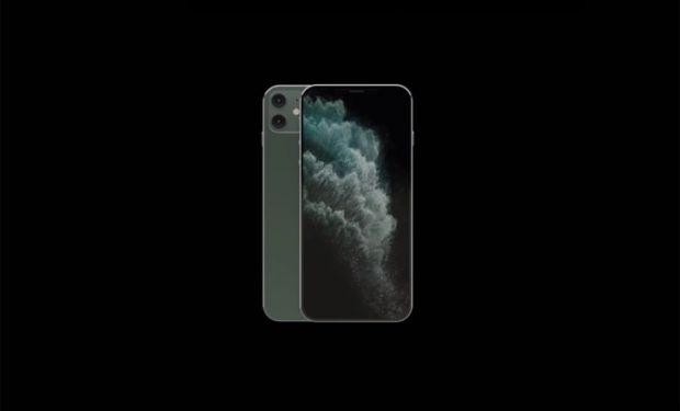 Conceptul superb care i-ar putea inspira pe cei de la Apple pentru iPhone SE2