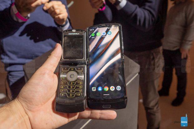 Motivul incredibil pentru care lansarea noului Motorola Razr cu display pliabil a fost amânată