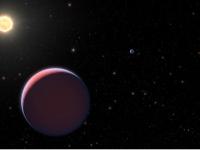 Astronomii au descoperit planetele la fel de grele ca hellip;vata de zahăr. Misterul ciudatelor astre care ar putea găzdui forme de viață