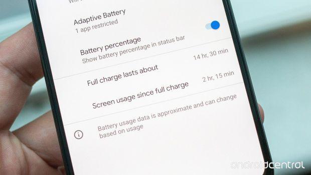 Cum să mărești durata de viață a bateriei dacă ai Android 10