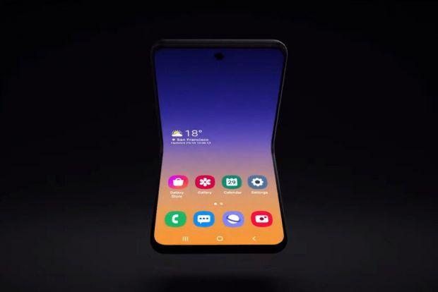 Samsung ridică ștacheta la un nivel incredibil. Schimbarea decisivă făcută pentru Galaxy Fold 2, al doilea telefon pliabil al companiei