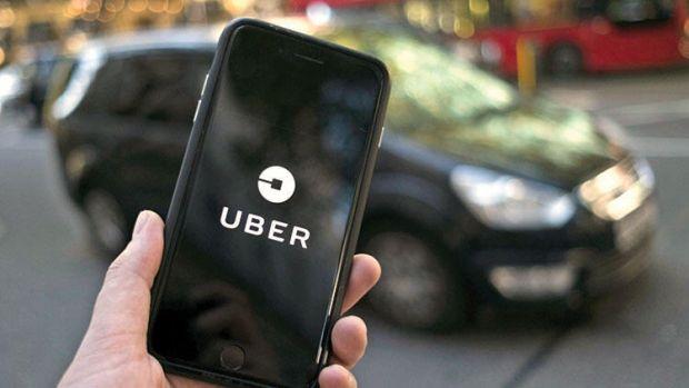 Surpriză uriașă la Uber. Unul dintre cei mai importanți oameni din companie au plecat
