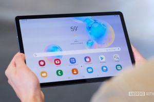 Samsung ar putea lansa prima tabletă compatibilă 5G. Toate informațiile despre gadgetul viitorului