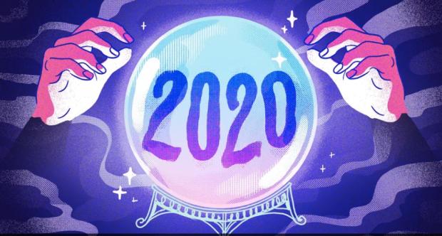 5 predicții din tehnologie care ar putea deveni realitate în 2020