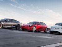 Recordul spectaculos anunțat de Tesla la finalul anului 2019