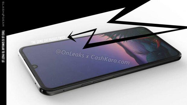 Cum va arăta LG G9 ThinQ și de ce este o dezamăgire atât de mare