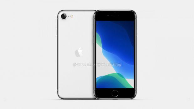 Cele mai noi imagini cu iPhone 9, viitorul telefon ieftin pe care Apple vrea să-l lanseze anul acesta
