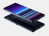 Primele imagini cu viitorul flagship Sony. Telefonul este superb și va fi și foarte performant