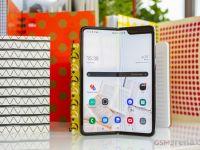 Câte telefoane Galaxy Fold a vândut, de fapt, Samsung în 2019