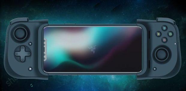 Cum arată cel mai tare controller de gaming pentru iPhone apărut la CES 2020