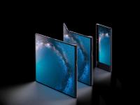 Cifre surprinzătoare: Cât de bine se vinde Huawei Mate X, rivalul Galaxy Fold?