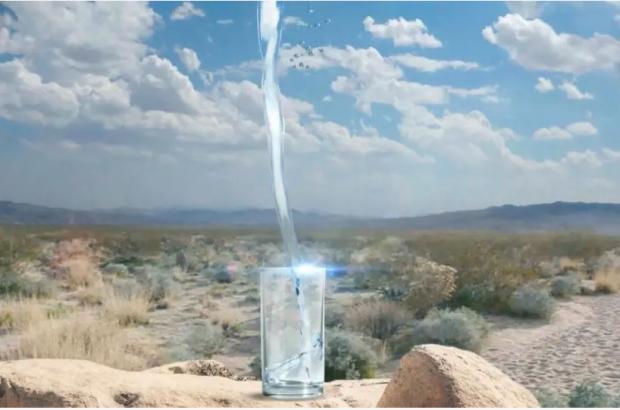 Compania care transformă aerul în apă. Poate fi soluția pentru una dintre cele mai mari crize ale omenirii