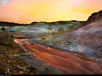 Motivul pentru care apa a început să dispară, în mod neașteptat, de pe suprafața planetei Marte