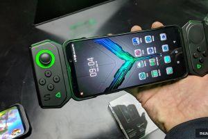 Xiaomi Black Shark 3 ar putea veni cu o premieră pe telefoane. Despre ce este vorba