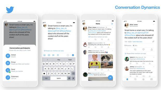 Schimbarea majoră prezentată de Twitter, pentru a opri hărțuirea pe rețeaua de socializare