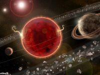 O nouă planetă, descoperită pe orbita celei mai apropiate stele - Proxima Centauri