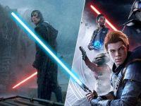 Noua generație de filme Star Wars ar putea fi inspirată dintr-un joc