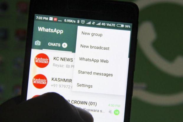 Motivul pentru care Facebook ia în calcul să elimine orice formă de reclamă de pe WhatsApp