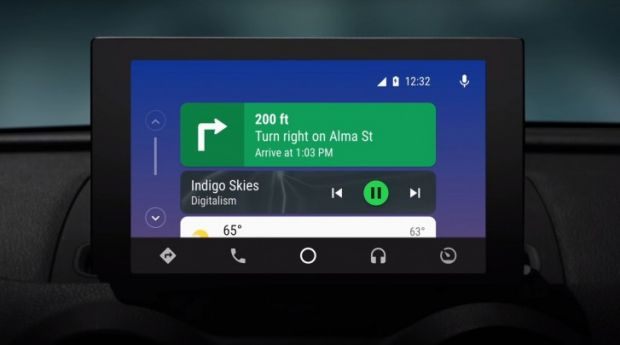 Lansat în urmă cu 5 ani, Android Auto a ajuns la un număr uriaș de utilizatori