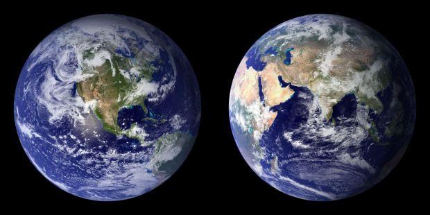 NASA a descoperit o bdquo;lume specială . Planeta care ar putea deveni noul bdquo;acasă  pentru specia umană
