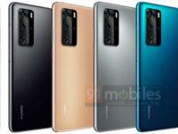 Huawei P40 Pro, în noi randări care schimbă ceea ce știam până acum despre telefon