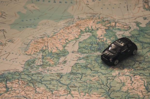 (P) Mașina ideală pentru călătorie