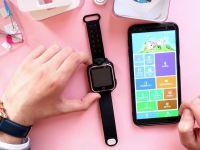 (P) De ce să faci cadou copilului tău un ceas inteligent?