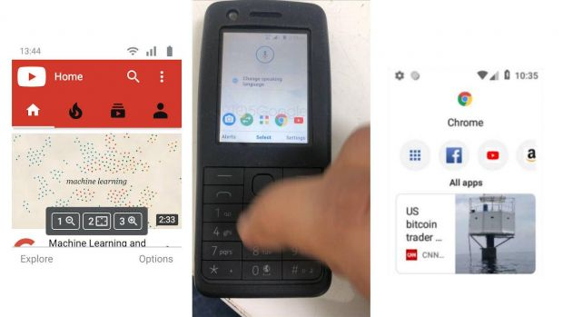Nokia pregătește primul telefon cu Android fără display cu touchscreen. Cum va arăta Nokia 400