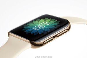 Oppo se pregătește să lanseze un nou smartwatch care seamănă încredibil de mult cu Apple Watch