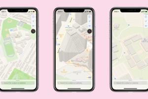 Noutățile pe care Apple le-a introdus în aplicația Maps, în încercarea de a reveni în lupta cu serviciile Google