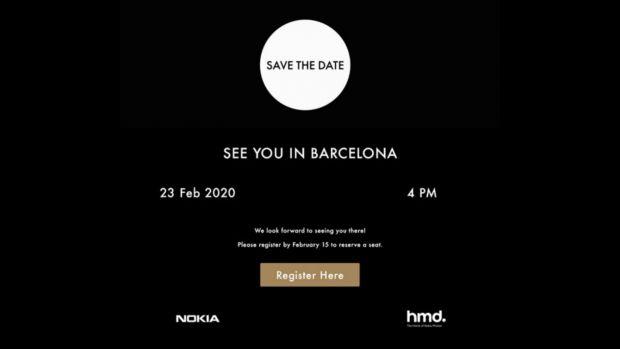 Nokia și-a anunțat prezența la cel mai mare târg de telefoane din lume, MWC Barcelona. Ce vrea să lanseze