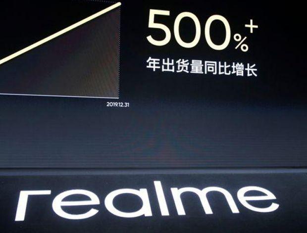 Realme pregătește încă o surpriză pentru fani și aduce la MWC un nou produs