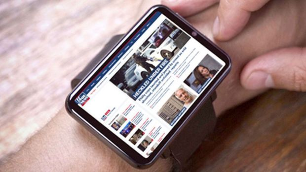 Cum arata și cât de ieftin poate să fie cel mai puternic smartwatch din lume