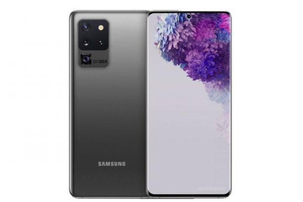 Primul video realizat cu funcția 100x Space Zoom de la Samsung, cea mai așteptată de pe Galaxy S20 Ultra 5G