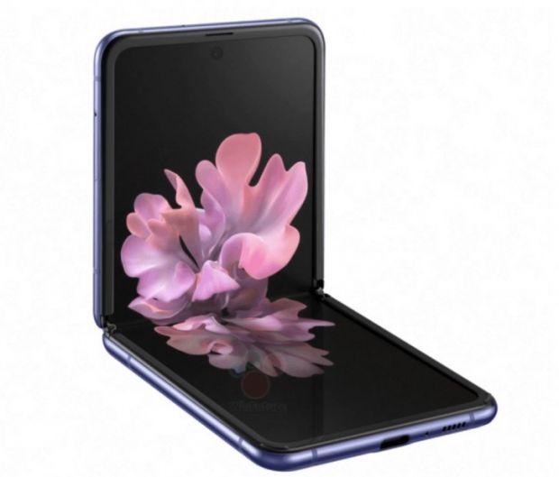 Ținta ambițioasă de vânzări pe care a stabilit-o Samsung pentru noul telefon pliabil, doar în 2020