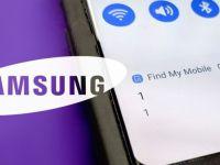 Mesajul misterios trimis de Samsung pe mii de telefoane din toată lumea