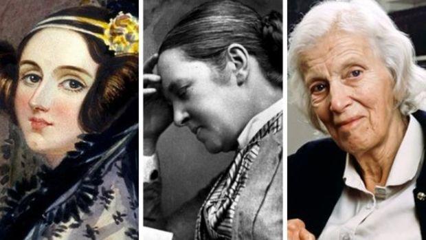 Șase femei care au schimbat lumea științei și despre care ar trebui să știi