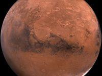 Tot ce știam despre formarea planetei Marte ar putea fi greșit. Ce au descoperit oamenii de știință