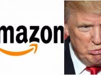 Război total între Trump și Amazon. Pentagonul, miza cea mare pentru gigantul IT
