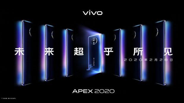 Vivo pregătește lansarea unui telefon concept revoluționar. Ce va avea noul Apex