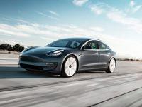 Performanța senzatională atinsă de Model 3, cea mai populară mașină electrică de la Tesla