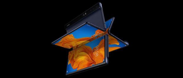 Mate Xs, al doilea telefon pliabil de la Huawei, a devenit oficial. Acesta aduce compatibilitate 5G, cu noul Kirin 990