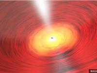 Astronomii au detectat în spațiu bdquo;cea mai mare explozie de la Big Bang încoace