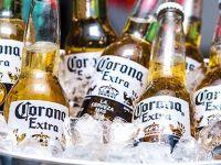 Suma uriașă pe care au pierdut-o producătorii berii Corona din cauza epidemiei de coronavirus