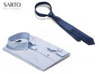 (P) Cum se asortează cravata cu cămașa