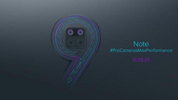 Xiaomi pregătește lansarea viitorului Redmi Note 9